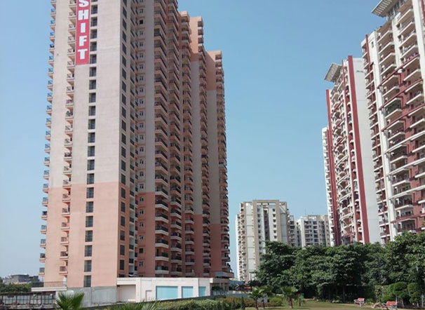 REsidential Apartments in Ghaziabad